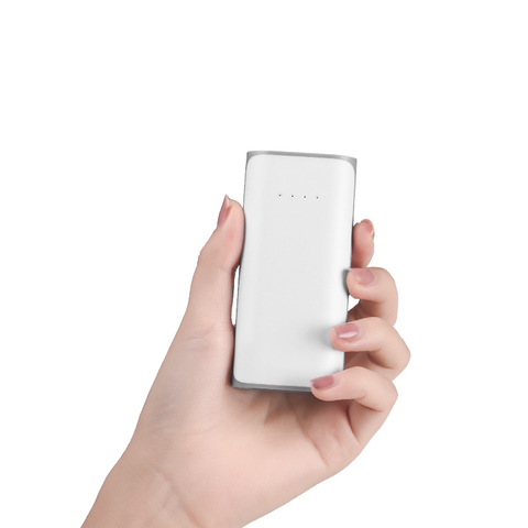 Power Bank Hoco B21-5200 Tiny Concave pattern Power bank
