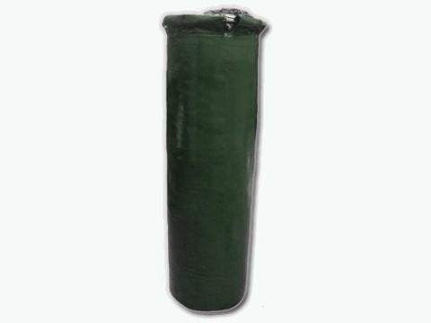 Мешок боксерский цилиндр 45 кг. (Р). Наполнитель: резиновая крошка