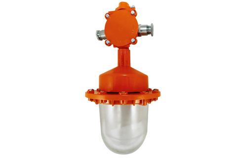 Светильник взрывозащищенный НСП 57-200-101 (В3Г-200) УХЛ1 (2 ввода, рым-болт) 1ExdIIBT4Gb TDM