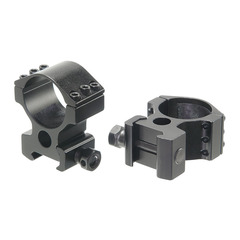 Кольцо для прицела Veber 3006H Weaver
