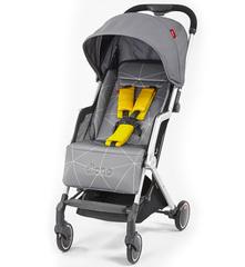 Детская прогулочная коляска Traverze