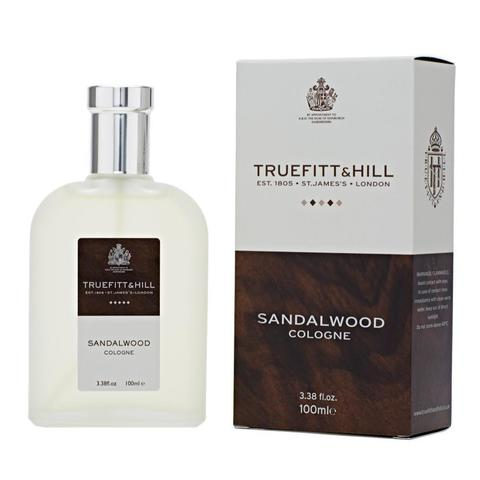 Одеколон Sandalwood Truefitt & Hill