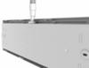 Кабельный ввод аварийного эвакуационного светильника на светодиодах серии Ticinque LED входит в комплект поставки