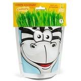 Набор для выращивания Happy Plant Зебра
