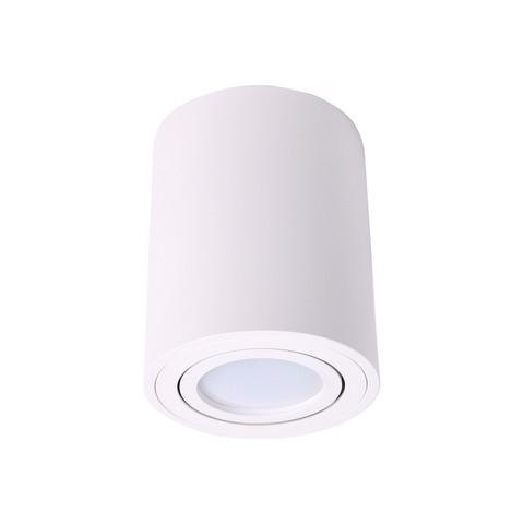 Накладной точечный светильник RL-SMG045 White
