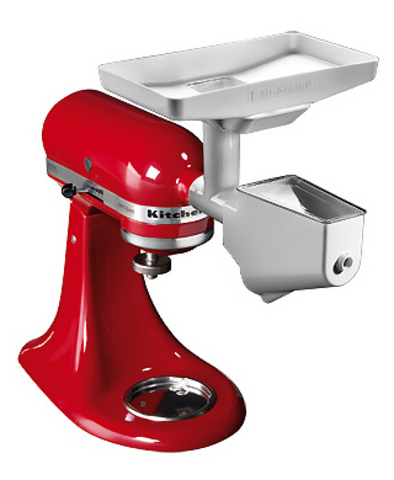 Насадка - протирка KitchenAid 5FVSP (США)
