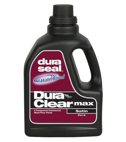 Dura Clear Plus SATIN