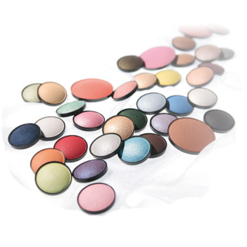Тени для век Face The Colors цвет 060, 1,7 г