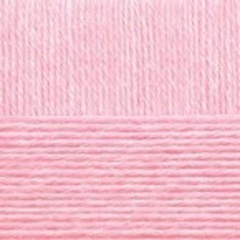 Купить Пряжа Пехорка Детский каприз Код цвета 180-Св.бегония | Интернет-магазин пряжи «Пряха»
