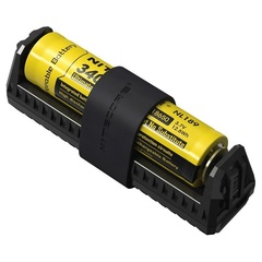 Зарядное устройство Nitecore F1 new с функцией Power Bank, для 18650