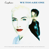 Eurythmics / We Too Are One (LP)
