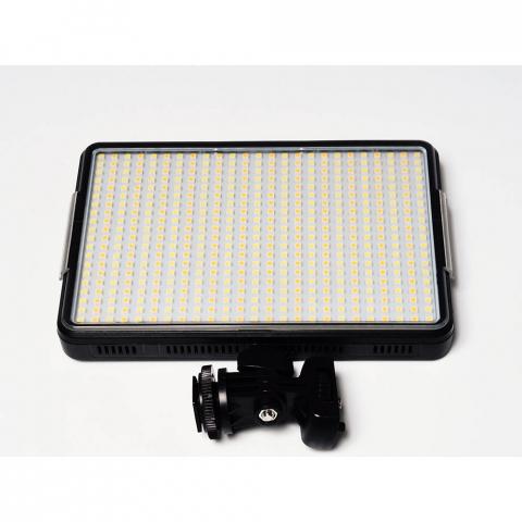 Fotokvant LED-500II PU DAN-3034 ультратонкая светодиодная панель
