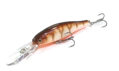 Воблер Itumo Bite 60SP 38, 42-38