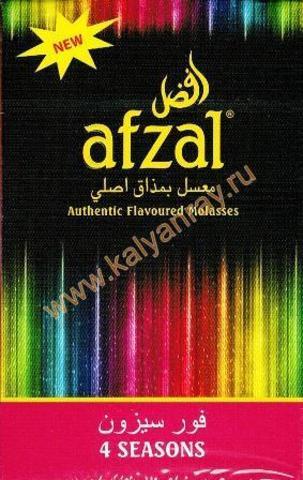 Afzal 4 Seasons