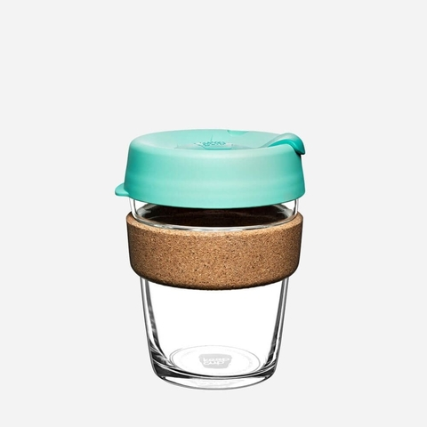 Кружка KeepCup CORK Stream 340мл