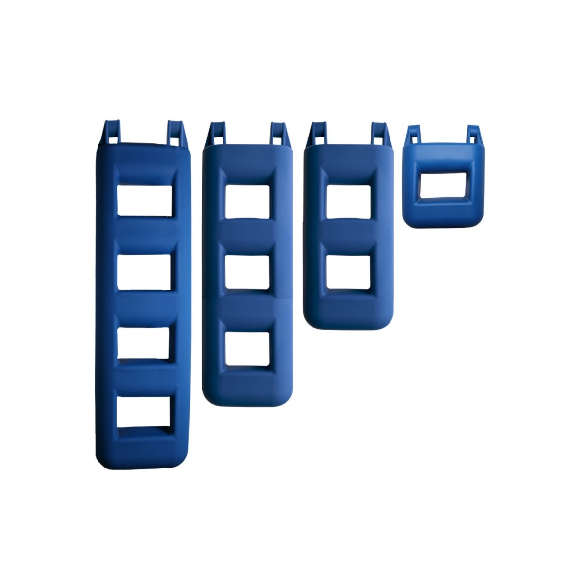Fender ladders