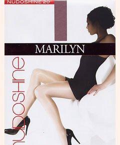 Колготки Marilyn Nudoshine 20