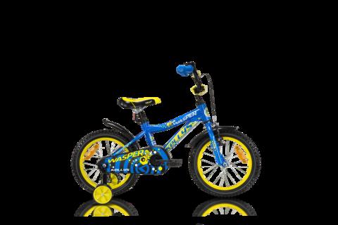 Kellys Wasper (2015) синий с желтым