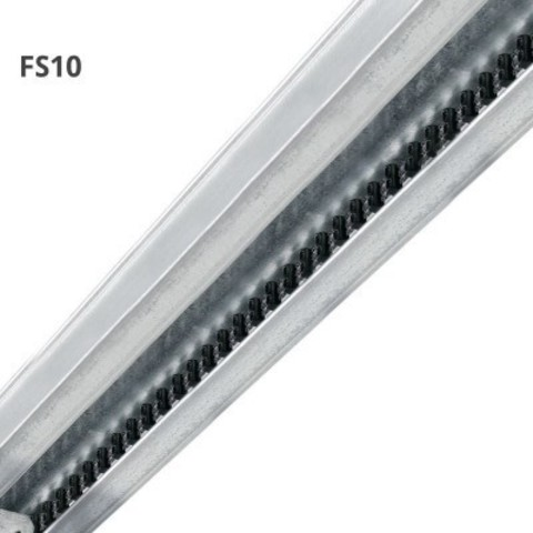 Привод для секционных ворот Hormann ProLift 700 + тяга
