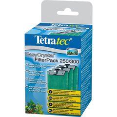 Фильтрующие картриджи без угля, Tetra EC 250/300, для внутренних фильтров EasyCrystal 250/300, 3 шт.