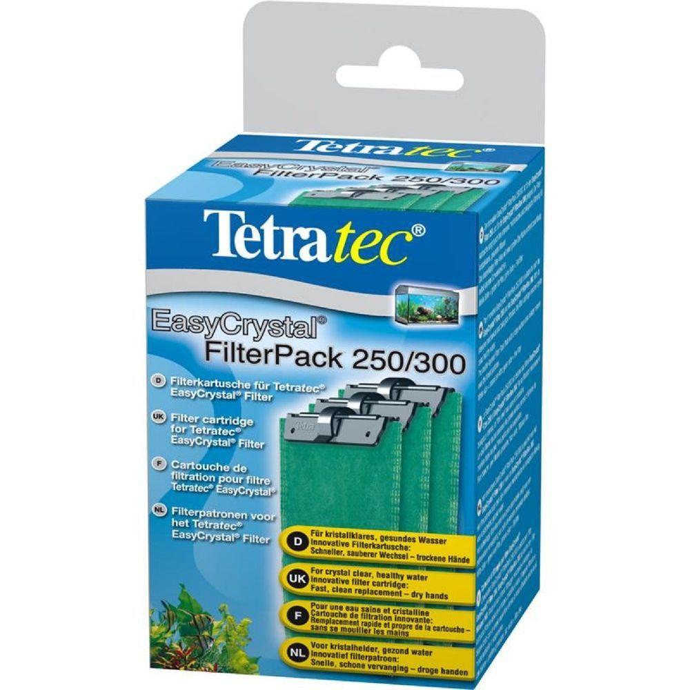 Фильтры Фильтрующие картриджи без угля, Tetra EC 250/300, для внутренних фильтров EasyCrystal 250/300, 3 шт. s-l1000.jpg