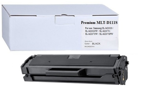 Картридж Premium MLT-D111S