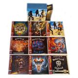 Комплект / Motorhead (11 Mini LP CD + Box)