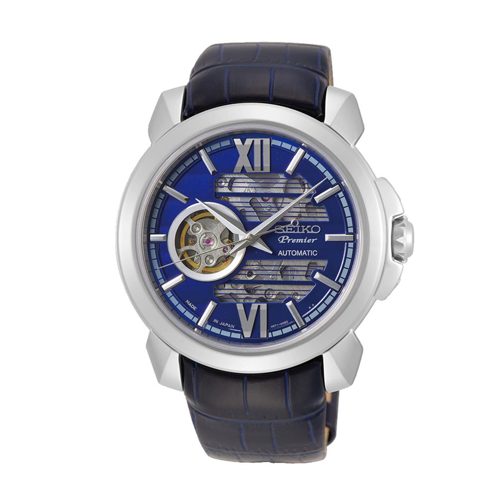 Наручные часы Seiko Premier SSA399J1 фото