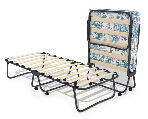 Кровать раскладная с ламелями Сон-2