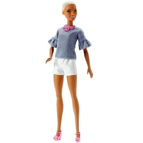 Барби Fashionistas 82 Шик Шамбре