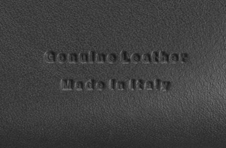 Leaf Wallet, black