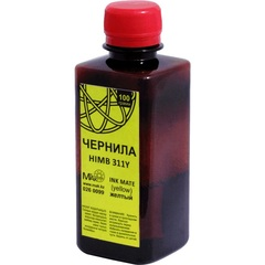 INK MATE HIMB-311Y, 100г, желтый (yellow) - купить в компании CRMtver