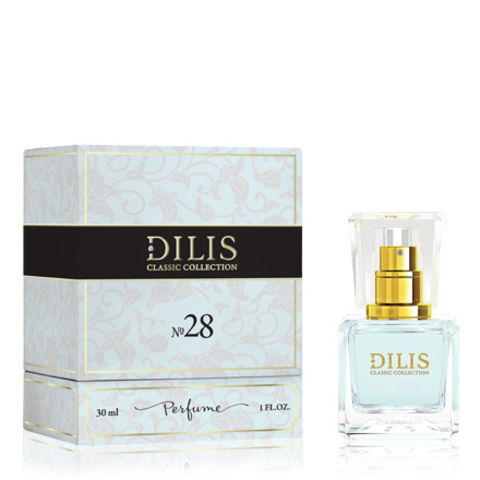 Dilis Classic Collection Духи №28 30мл