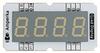 Четырёхразрядный индикатор v2 (Troyka-модуль)