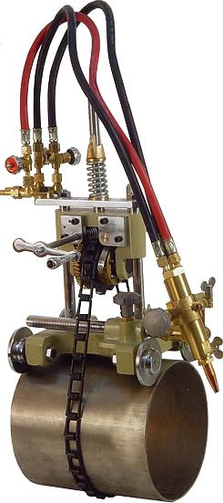 Газорезательная машина CG2-11G