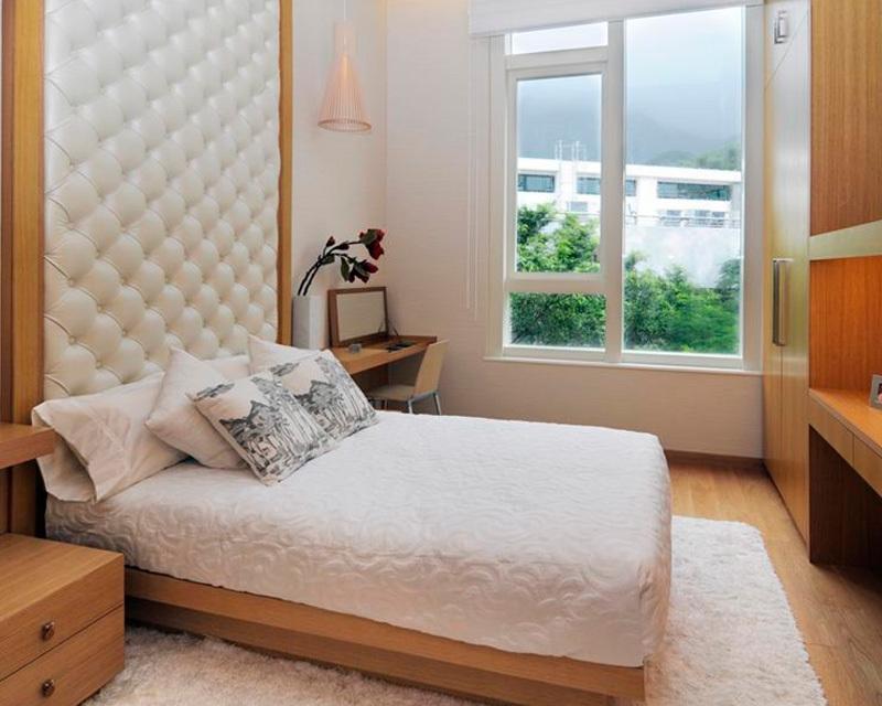 Панели мягкие настенные декоративные для спальни