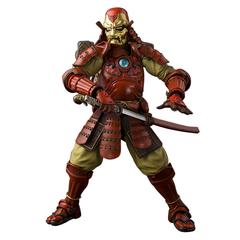 Железный человек фигурка Самурай