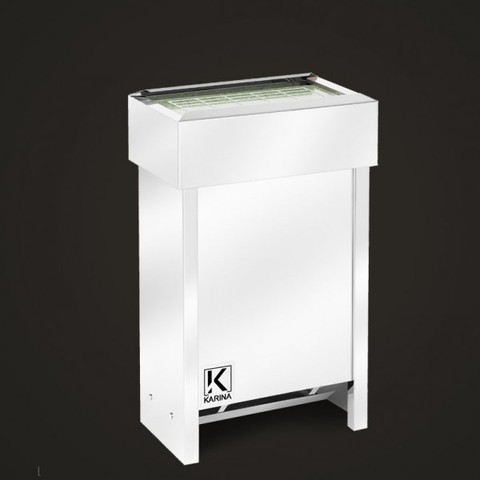 Электрическая печь KARINA Eco 8 mini Змеевик