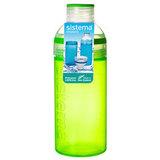 "Питьевая бутылка ""Трио"" Hydrate 580 мл, артикул 830, производитель - Sistema"