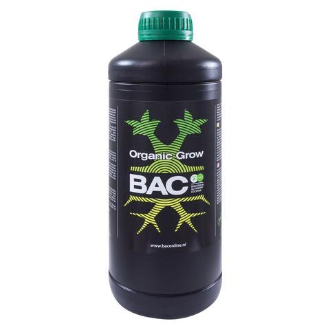 Organic Grow B.A.C. (1л.5л)