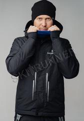 Горнолыжная куртка Nordski Extreme Black мужская