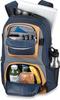 Картинка рюкзак для скейтборда Dakine Duel 26L Carbon