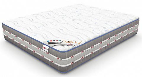 Система комфортности с объемным трикотажем Active Comfort