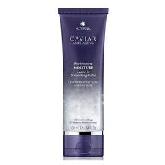 Alterna Caviar Moisture Smoothing Hydra-Gelee - Питательный корректор для волос
