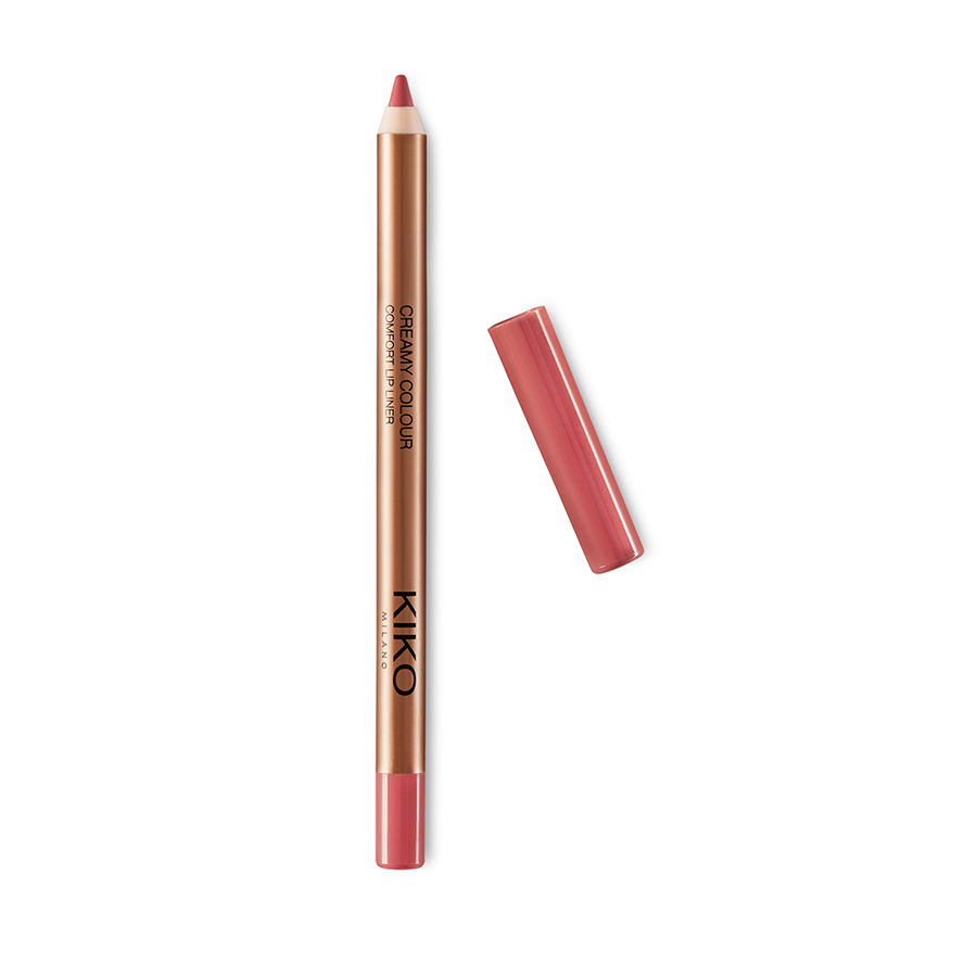 Карандаш для губ KIKO Milano Creamy Colour Lip Liner 303