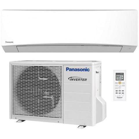 Сплит-система Panasonic CS-TZ42TKEW-1/CU-TZ42TKE-1