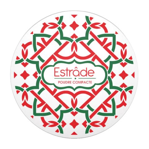 Estrade - Компактная пудра