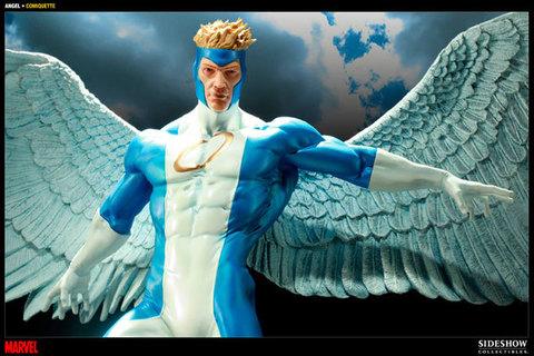 Marvel - Comiquette Angel