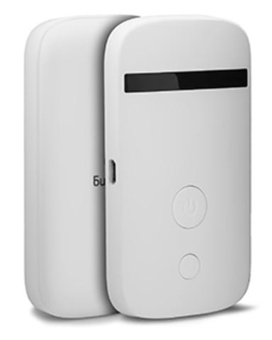 ZTE MF90+ (Билайн) 3G/4G LTE мобильный WiFi роутер (Универсальный)