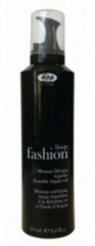 [Fashion Extreme] Mousse Design Regular -  Мусс для укладки волос средней фиксации